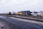 CSX old warriors